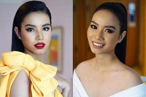 Chân dung thí sinh 18 tuổi được H'Hen Niê 'hậu thuẫn' đi thi Hoa hậu Hoàn vũ Việt Nam 2019