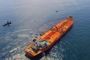 Thuế nhập khẩu dầu thô về 0%, cơ hội cho Lọc dầu Dung Quất