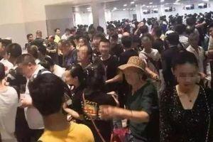Báo Trung Quốc lý giải việc người Trung Quốc đột nhiên lũ lượt rời khỏi Campuchia