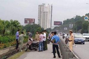 Nguyên nhân người phụ nữ bị kẻ lạ mặt đâm nguy kịch trên cầu Bãi Cháy