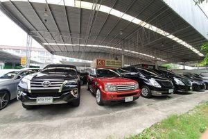 Vì sao sinh viên hay bà bán hàng rong Thái Lan vẫn mua được ôtô?