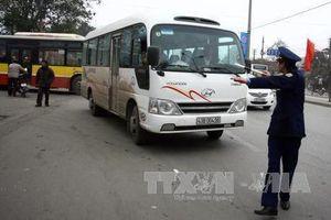 Quảng Ninh đề xuất quản lý xe 'hợp đồng trá hình' bằng công nghệ