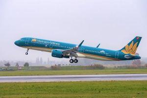 Vietnam Airlines thông tin về chuyến bay VN781 đi Melbourne ngày 18/9