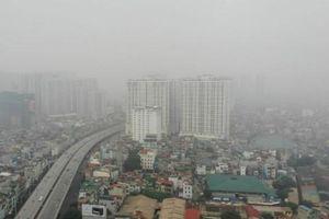 Chuyên gia khí tượng giải thích về 'nghịch nhiệt' gây ô nhiễm không khí