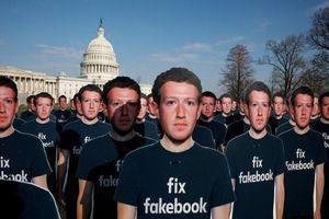 Cuối cùng, quyền lực của Mark Zuckerberg cũng bắt đầu lung lay