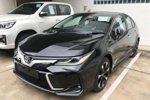 Toyota Việt Nam nói gì trước thông tin Corolla Altis 2020 sắp về nước?
