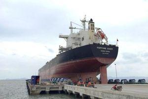 Nosco Shipyard nợ gần 6,2 tỷ đồng tiền bảo hiểm xã hội