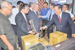 Doanh nghiệp quốc tế tham dự Vietbuild TP. Hồ Chí Minh đông nhất từ trước đến nay