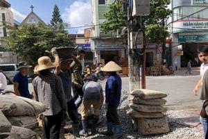 Hỗ trợ các thị trấn cải tạo, chỉnh trang đô thị tại Hải Phòng