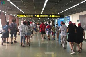 Văn hóa du lịch của người Việt: Cần đẩy lên 'nấc thang' cao hơn