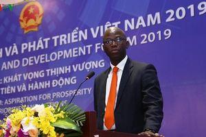 WB: Việt Nam cần có những cải cách táo bạo để kinh tế 'cất cánh'