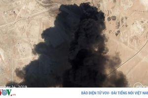 Tranh cãi quanh việc điều tra vụ tấn công cơ sở lọc dầu ở Saudi Arabia