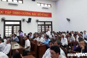 Cử tri bức xúc việc người Trung Quốc đứng tên đất ven biển, lộng hành phạm tội ở Đà Nẵng