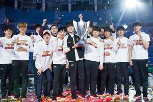SKT đang là ứng viên hàng đầu cho chức vô địch CKTG 2019, Lowkey Esports xếp bét
