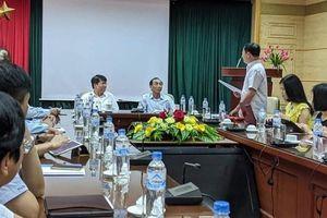 Thanh tra Chính phủ đề nghị Bộ Y tế phải nghiêm túc kiểm điểm cán bộ trong vụ VN Pharma