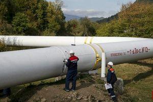 Được Nga ngỏ lời, Ukraine đang xem lại hợp đồng cung cấp khí đốt