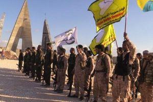 Chính phủ Syria gọi SDF là 'quân khủng bố ly khai'