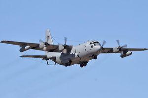 'Thần điểu' EC-130H Mỹ đến Trung Đông sẵn sàng can thiệp vào Iran?