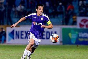 Những 'lá bài' giúp CLB Hà Nội lên 'ngôi vương' ở V-League 2019