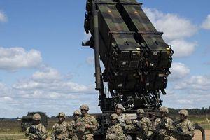 88 tên lửa Patriot không thể chặn cuộc tấn công ở Saudi Arabia
