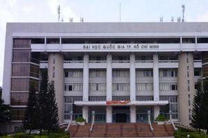 Đại học Quốc gia TP.HCM vào tốp 500 trường tốt nhất thế giới