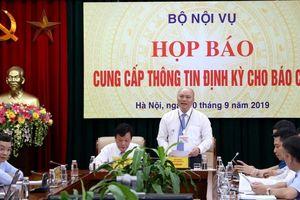 TP.HCM, Cần Thơ xin lùi thời gian sắp xếp huyện, xã