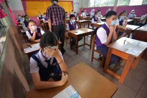 Malaysia phát 2 triệu khẩu trang vì khói từ cháy rừng