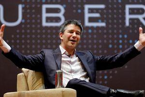 Bên trong căn hộ xa xỉ 36,5 triệu USD của người đồng sáng lập Uber