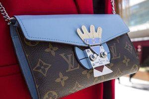 5 bước đơn giản để phân biệt túi Louis Vuitton thật - giả