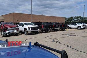 Nhóm thiếu niên 15 tuổi đánh cắp lô xe bán tải mới trị giá 640.000 USD