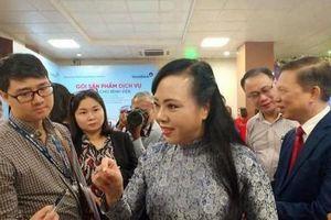 Đổi tên ĐH Y dược TP.HCM, Bộ trưởng Y tế: 'Tôi phát biểu chính xác'