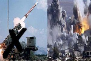 Gần 90 hệ thống Patriot không chặn được đòn đánh tên lửa