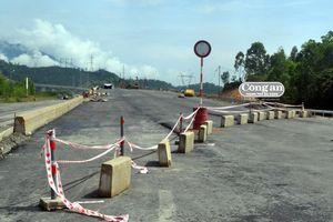 Dự án cao tốc La Sơn - Túy Loan vẫn 'bỏ ngỏ'