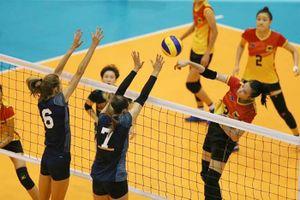 Nhiều 'cao thủ' góp mặt ở Cúp bóng chuyền nữ quốc tế VTV9 Bình Điền 2020