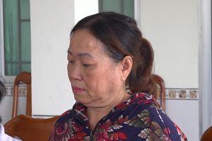 Cà Mau: Bắt chủ hụi lừa đảo tiền tỷ của người dân