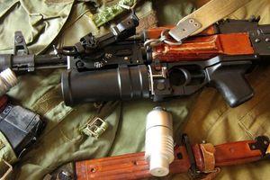 Súng AK nâng cấp đạn diệt được xe tăng, Việt Nam có quan tâm?