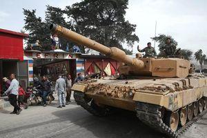 Thổ Nhĩ Kỳ dự định cùng Mỹ thành lập các căn cứ quân sự thường trực ở Syria