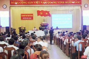 21 người Trung Quốc đứng tên nhà đất ở khu đô thị Đà Nẵng