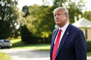 Không sớm đạt thỏa thuận, ông Trump sẵn sàng leo thang cuộc chiến thương mại