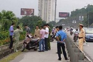Bắt được nghi can sát hại người phụ nữ trên cầu Bãi Cháy