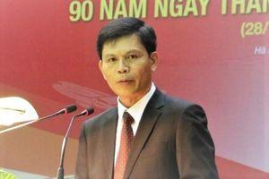 Thứ trưởng Lê Anh Tuấn làm Trưởng Ban chỉ đạo ATM 25