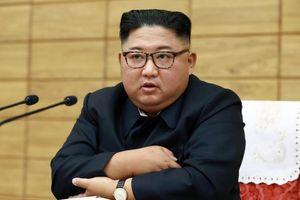 Ông Kim Jong Un gọi quan hệ với Trung Quốc là 'lựa chọn chiến lược'