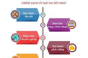Địa chỉ bán máy nén khí giá rẻ uy tín tại Hà Nội và TP.Hồ Chí Minh