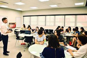 Bồi dưỡng, nâng cao kiến thức cho 500 cán bộ quản lý và giáo viên THPT Hà Nội