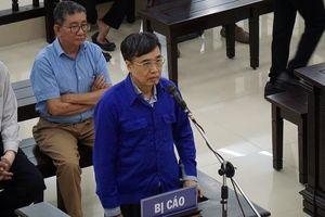 Cựu TGĐ Bảo hiểm xã hội Việt Nam Lê Bạch Hồng bị đề nghị 8-9 năm tù