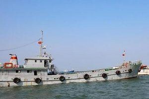 Phú Yên: Bắt giữ vụ vận chuyển hơn 195 nghìn lít dầu DO trái phép