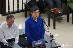 Cựu Thứ trưởng Lê Bạch Hồng có nhiều tình tiết giảm nhẹ trách nhiệm hình sự