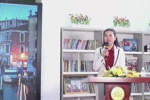Phó tổng giám đốc đối ngoại Công ty Alibaba Huỳnh Thị Ngọc Như bị công an triệu tập