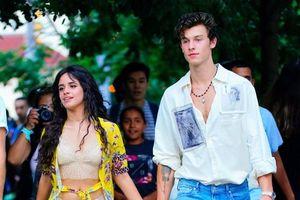 Shawn Mendes cuối cùng cũng thừa nhận chuyện yêu đương với Camila