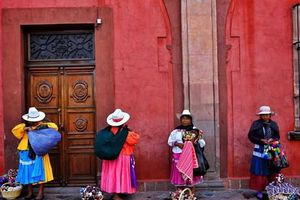 Nhiếp ảnh gia kể chuyện 'Mexico-Việt Nam: Nơi hội tụ những ánh mắt'